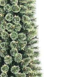 Slim Cashmere Christmas Tree Cozy Pencil Royal Pre Lit Artificial