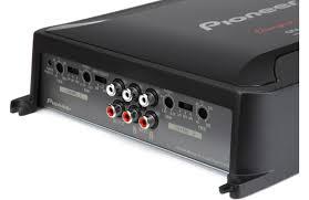 Pioneer GM D8604 4 Channel Car Amplifier