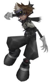 Halloween Town Sora by Wisdom Form Kingdom Hearts Wiki The Kingdom Hearts Encyclopedia