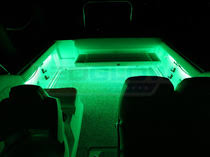 Marine LED Lights for Boats Single Color & Multi Color