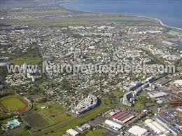 le port la reunion l europe vue du ciel photos aériennes de le port 97420