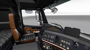 And-brown Interior Of The Volvo For Euro Truck Simulator 2 Hand Picked The Top Slamd Trucks From Sema 2014 Mag 2016 Ecoboost Brown Bomber Chevy Truck Pictures Recluse Keg Medias 2015 Silverado Hd3500 Dually Liftd Heath Pinters Rescued Custom Classic 1950 3100 For The Tenhola Finland July 22 Volvo Fh Semi Tank Truck Bentley Yellow And Brown Interior Imports Pinterest New Kodiak Pics Diesel Forum Thedieselstopcom Low Cost Landscape Supplies Dump Services Coolest Of Show Seasonso Far Hot Rod