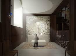 100 Church Interior Design St Andrew Holborn DaeWha Kang