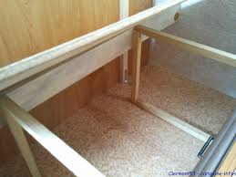 lit superposé pour caravane