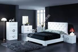 chambre a coucher blanc exemple deco chambre a coucher blanc