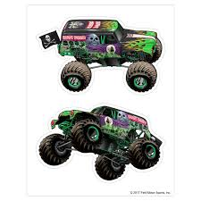 Grave Digger Truck Decal Pack - Monster Jam Stickers | Decalcomania Metal Mulisha Skull Circle Window X22 Graphic Decal Monster Truck Wall Decals Mural Wallums Texans Truck Has Possibly The Most Racist Decal Ever San Antonio Rocker Flame Side Graphics Ford F150 Bed Stripes Torn Mudslinger Side 4x4 Rally Vinyl Turkey Tailgate Realtree Xtra Camo Camouflage Ripped Style Custom Truckcarauto Decals And If You Think My Is Smokin Should See Wife Sticker Great Deals On Silly Boys Trucks Are For Girls Car Intertional Harvester Official Ih Gear Wraps Houston Vehicle 3m Wrap