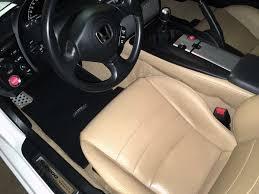 S2000 Floor Mats Uk by Genuine Honda S2000 Premium Carpet Mat Set For 206 00 Page 5