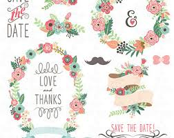 View Wedding Valentines By YenzArtHaut On Etsy Clipart