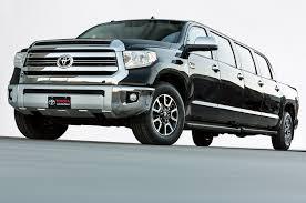 100 Toyota Full Size Truck Tundra Tundrasine Stretches Definition Of Size Luxury