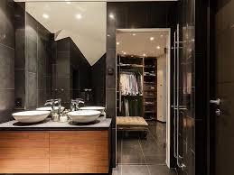 image result for bathroom closet combination design