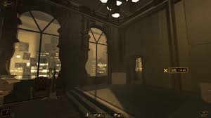 100 Jensen Architecture The Architecture In Adam S Apartment In Deus Ex Human