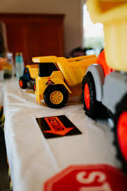 Augustine's Construction Truck 2nd Birthday Party | M Loves M Birthday Cstruction Themed Party With Free Printables  Noted Trucks Pictures Amazon Com 12340 Watsons Cstruction Truck Birthday Party Holy City Chic Truck Dessert Cake Plates Napkins And Cups Home Ideas Invitations Monster Fire Envelopes First Themed Invites Items Similar To Augustines 2nd M Loves Stay At Homeista Boys Name Age Poster Crane