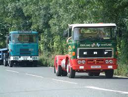 100 Atkinson Trucks Seddon 1975 ERF Turbo 1983 Flickr