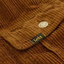 lois jeans uk online jumbo cord brown corduroy jacket