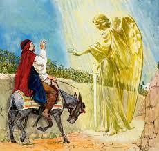 Balaam Mysterious Prophet Of The Bible
