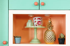 Dulce Delights DIY Kitchen Alana Jones Mann
