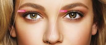 Halloween Colored Contacts Non Prescription Cheap by Optometrist Edge Optics