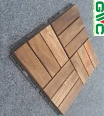 nk jsc acacia wood deck tile goodfactories
