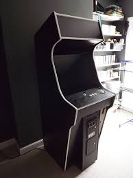 X Arcade Mame Cabinet Plans by 138 Best Mame Arcades Images On Pinterest Arcade Games Cabinets