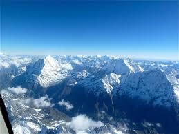 mountain ranges of himalayas himalayan mountain range photo