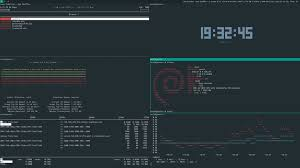 Tiling Window Manager Ubuntu by 7 Best Linux Tiling Window Managers For Developers As Of 2017 Slant