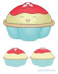 Squishable Strawberry Cheesecake