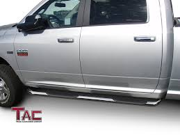 Amazon.com: TAC Side Steps For 2009-2018 Dodge Ram 1500 Crew Cab ... Truck Accessory Pictures Shore Customs Are Caps For Sale Ajs Trailer Center Pennsylvania Shop Car Accsories In Staten Island Ny Wil Johns Tire Empire Hendrick Chevrolet Cary New Chevy Used Dealership Near Raleigh Covers Locking Bed Trucks Ford For Sale Terrell Texas Suvs Cars Parts Lift Kits Floor Mats Truck Accsories Harringtons To Fit Scania Stainless V8 Badge Chrome Small 150mm Wide X Amazoncom Tac Side Steps 032018 Expedition Excl El Unique Brute Commercial Class Tongue United Secaucus Nj Soft Top