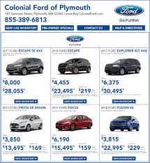 New Ford Car & Truck Sale In Boston MA - New Ford Deals | Colonial ... 2018 Nissan Titan Xd Truck Usa New Ford Specials Lease Deals And Preowned Boston Tx Gregg Orr Extreme Chevy Dealer Near Me Waco Autonation Chevrolet Elegant Rebates 7th And Pattison Ram 5500 Finance In Oak Lawn Mancaris Cdjr Discount Leasing Offers Perth Vehicle Leasing Operating Best Car Canada December 2017 Leasecosts Aero Auto Photos Moti Nagar Delhincr Pictures Everything You Need To Know About A F150 Supercrew Ram 2500 Kirkland Wa