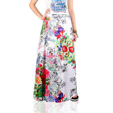 popular maxi skirt sale buy cheap maxi skirt sale lots from china