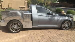Would You Buy This Bizarre Custom Genesis G80 Pickup? - The Drive Craigslist Crapshoot Hooniverse Redding California Used Trucks Cars And Suv Models Custom Chevy New Car 2019 20 Jeff Capels First Offseason Five Takeaways Pittsburgh Postgazette Milwaukee And For Sale By Owner Best Image Dingo Deals Craigslist La Times Sunday Coupon Inserts Dealers Chicago Milwaukee Httpswwisncortichorriblewaytodiemanfounddead At 12000 Might This 2008 Jeep Grand Cherokee Overland Crd Be A