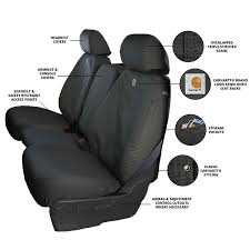 100 Semi Truck Seats The Best Carhartt Seat Covers For S SUVs Covercraft