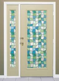 Artscape Decorative Window Film by Decorating Chic Glass Window Using Artscape Window Film Ideas