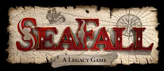 SeaFall Is The Pirate Board Game For Risk Fans