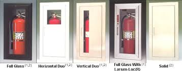 Fire Extinguisher Mounting Height Requirements by Triangle Fire Inc Fire Extinguisher Cabinets Fire Blanket