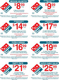 We Are The Official Pizza Of Dilworth Area Charlotte NC Dominos You Can Click Online Coupon Or Enter CodePizza Loc