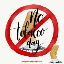 Anti Smoking Fund With Forbidden Symbol