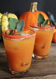 Baileys Pumpkin Spice Punch by Drinks Archives Page 4 Of 5 Domesticate Me