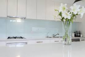 Glass Splashbacks Perth Melbourne