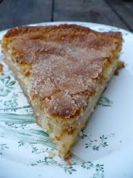 agastache cuisine gâteau aux pommes fondant d agastache la cuisine des tops