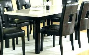 Stone Top Dining Room Table Tables Kitchen Sets Granite New Classy