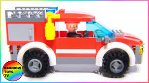 LEGO Toys For Kids | City