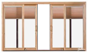 16 Pella Sliding Doors