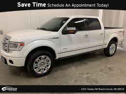 100 2013 Ford Truck Used F150 For Sale Anderson Mazda Of Lincoln Lincoln