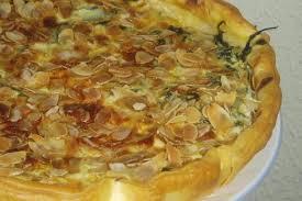recette de tarte aux feuilles de blettes la recette facile