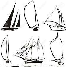 the 25 best boat drawing ideas on pinterest boat sketch
