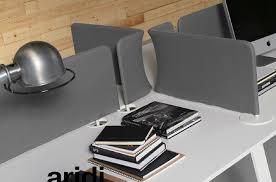 separateur bureau séparateur de bureau sur plan en tissu kiwi by gabriel teixido