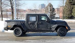 Top 2019 Jeep 4 Door Truck Redesign | Review Cars 2019 M151 Ton 44 Utility Truck Wikipedia Torquelist 20 Jeep Gladiator 2018 Wrangler News Specs Performance Release Date New 2019 Ram 1500 4 Door Pickup In Cold Lake Ab 119 Jeep Ultimate Truck Off Road Center Omaha Ne 4door Ewillys Jk8 Ipdence Diy Mopar Kit Allows Owners To Turn 4door Coming 2013 Rendering Youtube Wheels Guy 2732