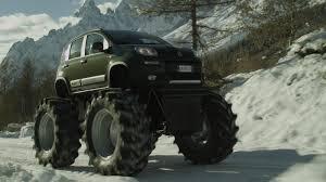 100 Monster Monster Truck Fiat Panda Used Daewoo Cars