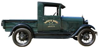 100 1928 Ford Truck Motte Historical Museum Model A