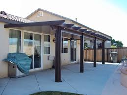 Alumawood Patio Covers Riverside Ca by Aluminum Patio Cover Pictures Duralum Outdoor Ideas Pinterest